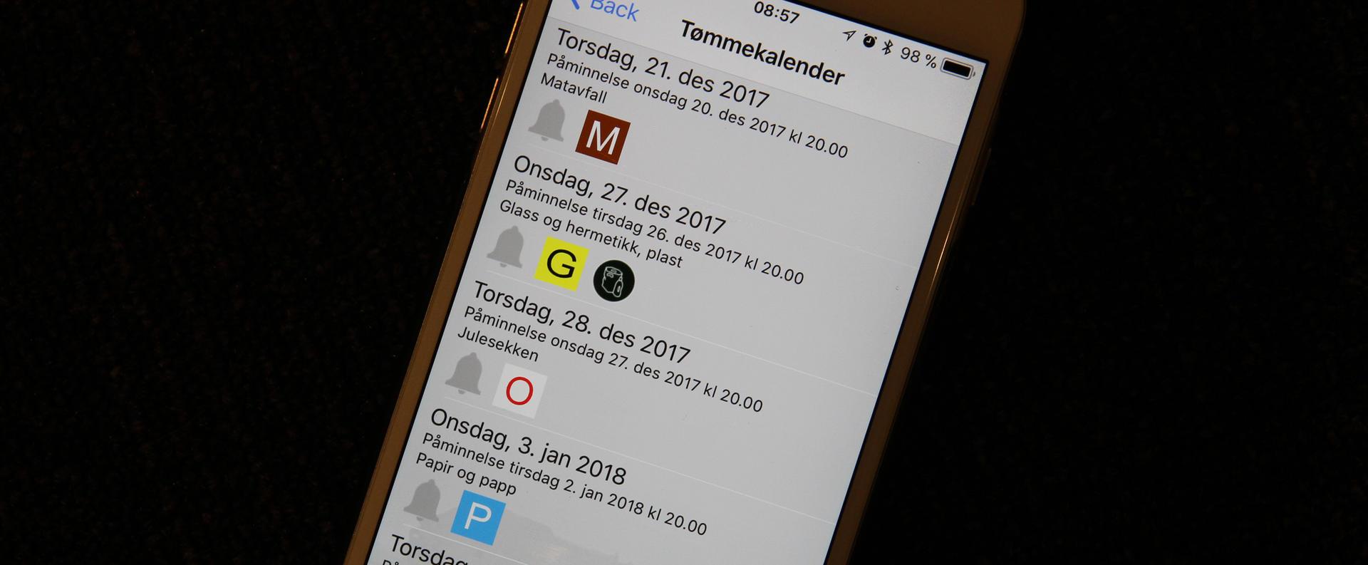 Iris kommer med ny app i 2018