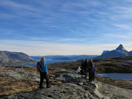 Kjerringøy-natur
