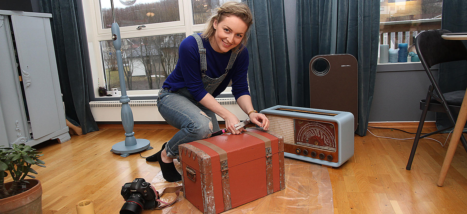 Marthe Mølstre