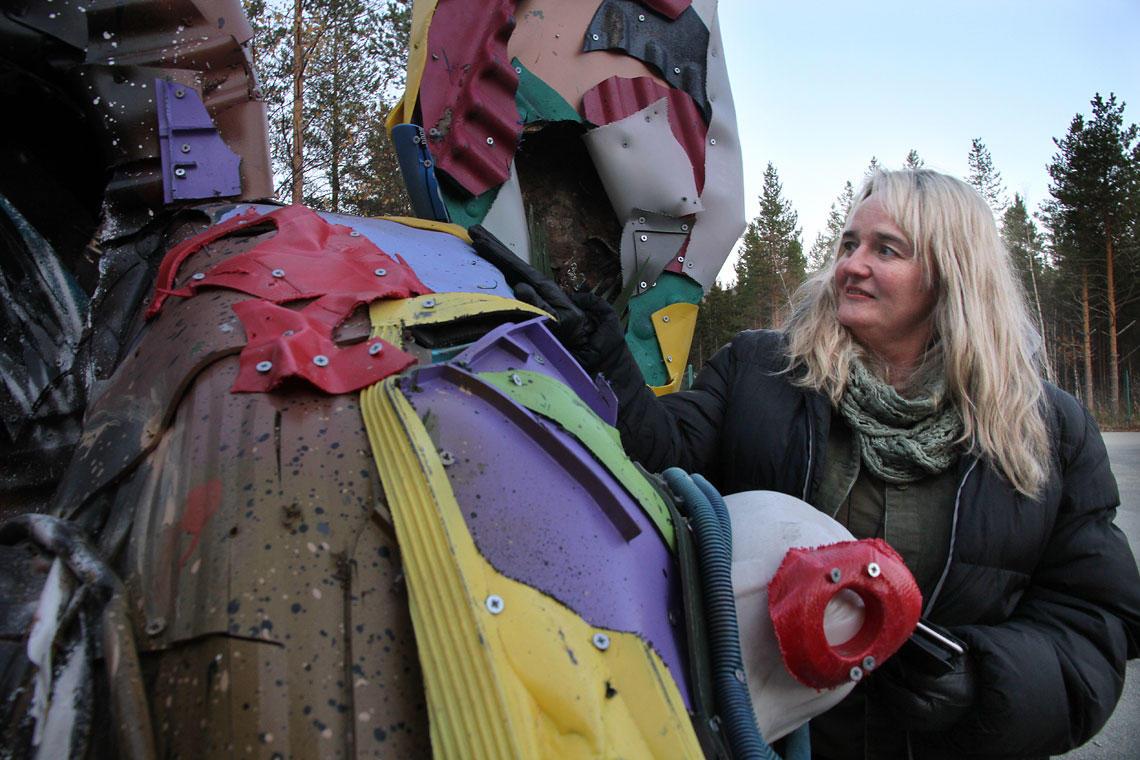 Anne Rita Nybostad