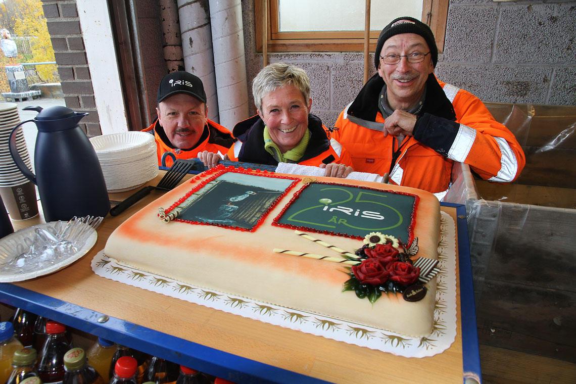kake på miljøtorg Bodø