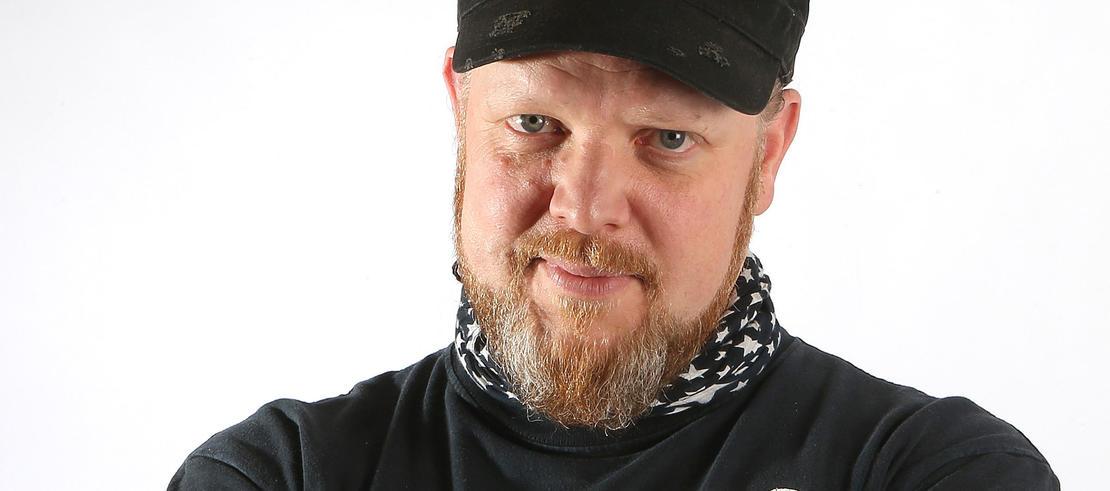 Egon Holstad