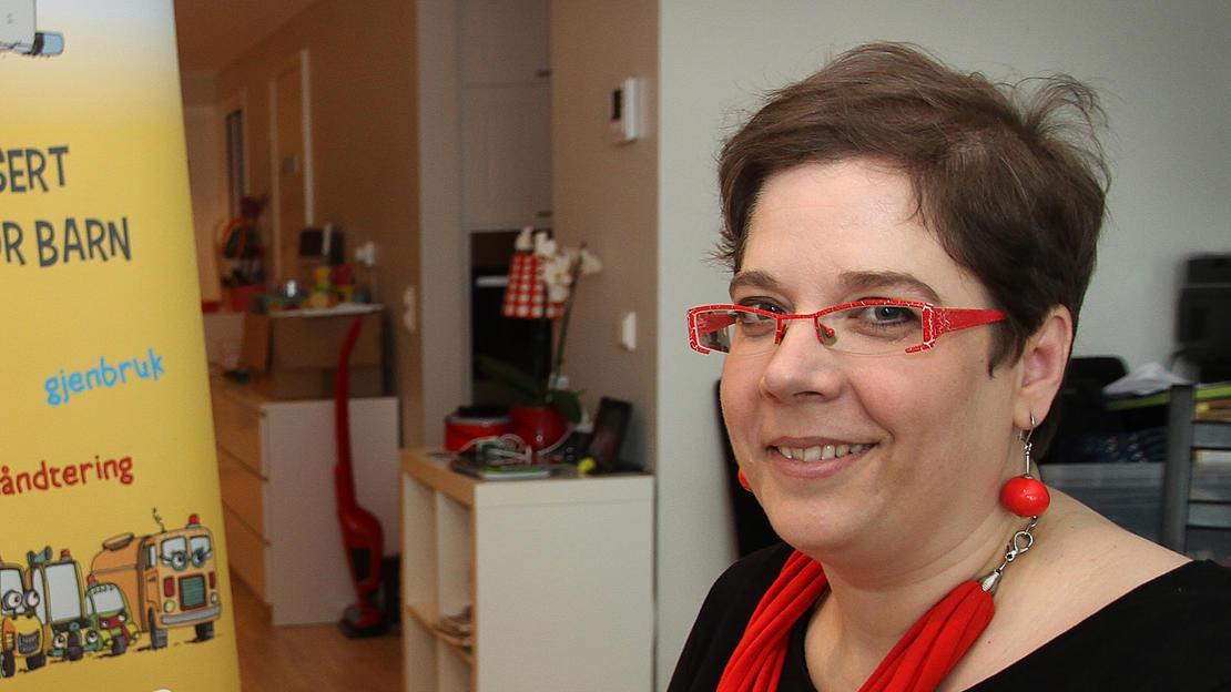 Anna Tótth-Szamosi
