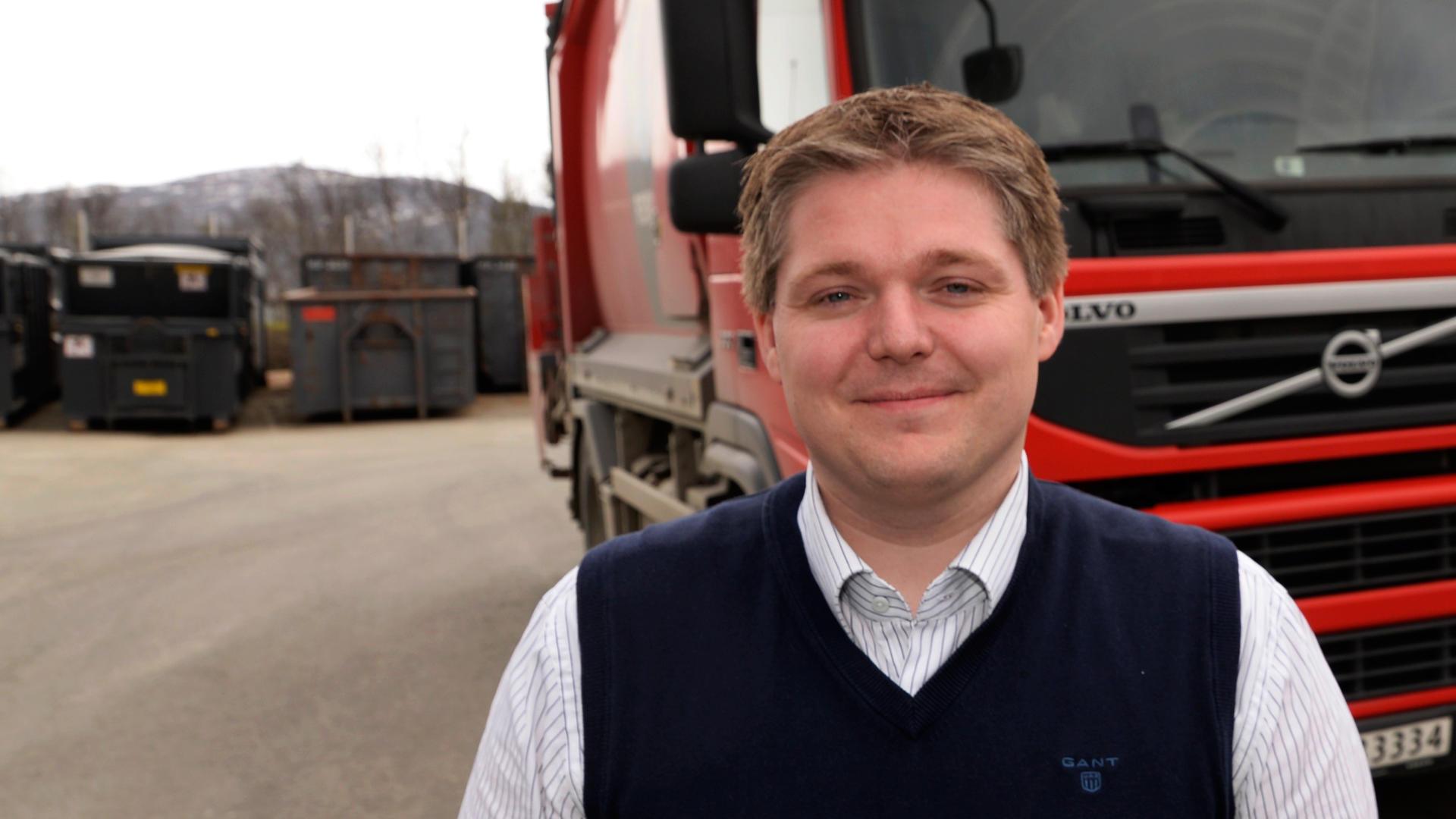 Harald Østbø